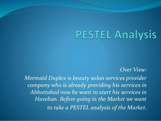 Over View: Mermaid Duplex is beauty solon services provider company who is already providing his services in Abbottabad no...