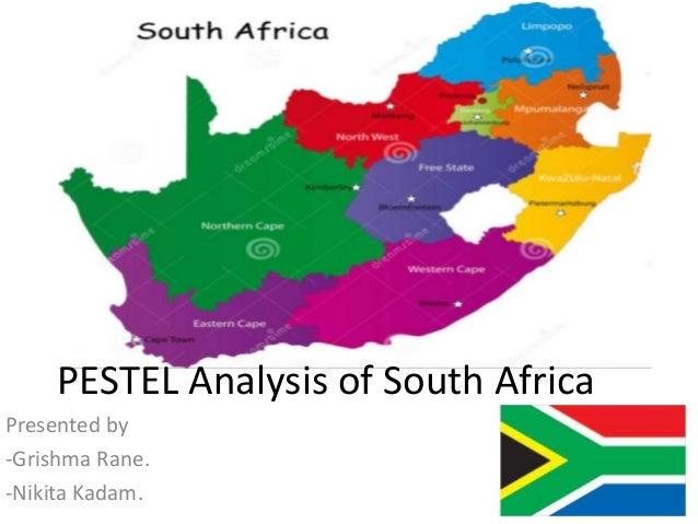 pestle analysis south africa 2019