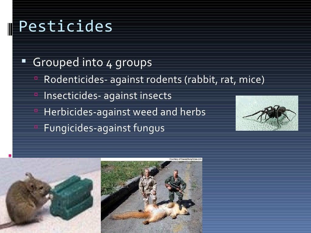 Pesticides (2) page 12
