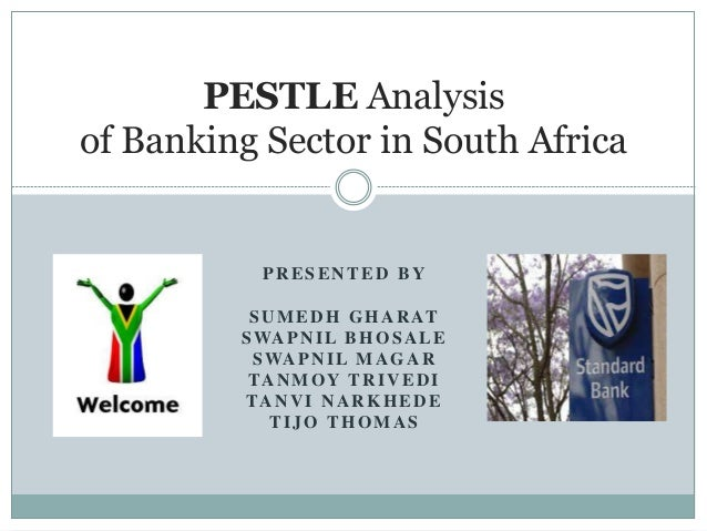 pestle analysis south africa