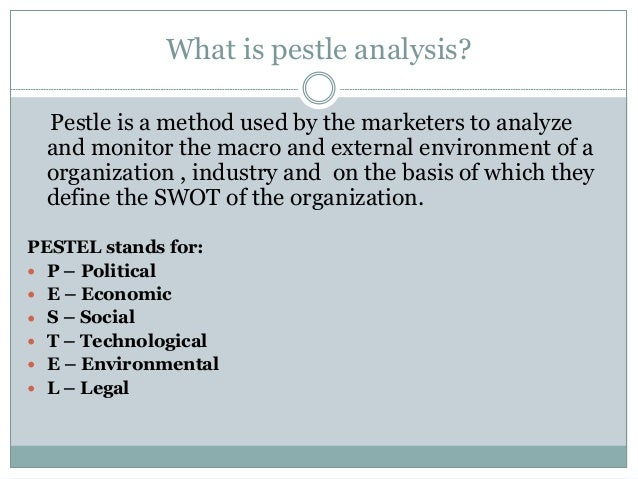 porters 5 forces and pestle analysis Porter's five forces in order to analyze the industrial environment of southwest airlines and evaluate the nature of the competition faced by the company, this essay uses porter's five forces tool developed by porter em (porter, 2008.