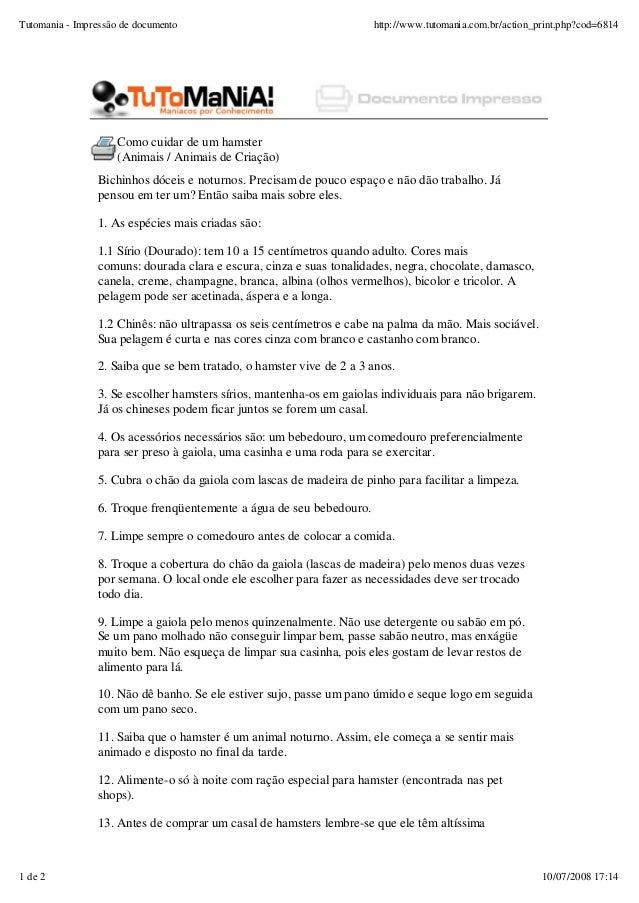 Tutomania - Impressão de documento                                   http://www.tutomania.com.br/action_print.php?cod=6814...