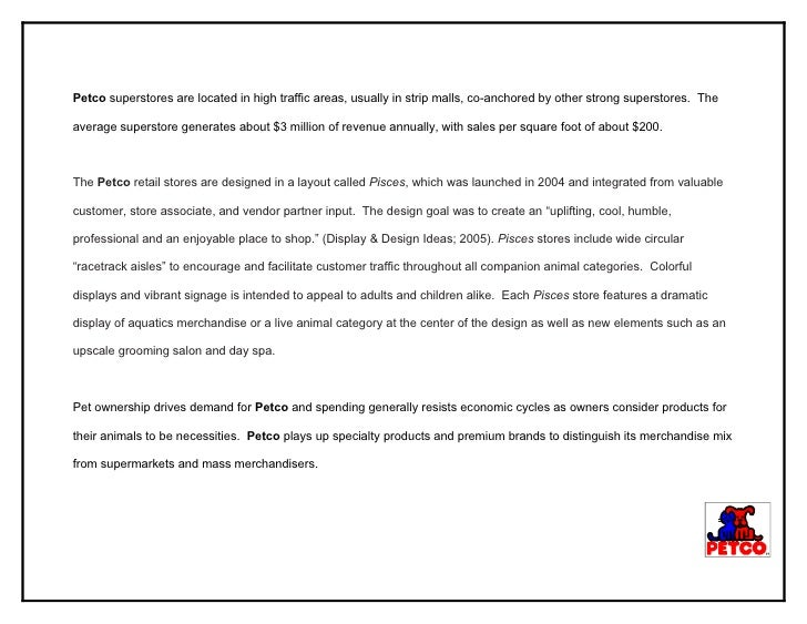 petco brand audit creative campaign