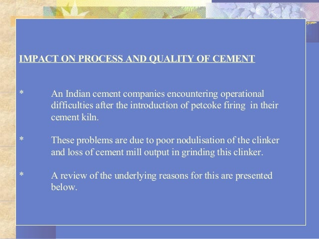 judging the quality of cement Why concrete cracks the bottom line is a low water to cement ratio is the number one issue effecting concrete quality- and excess water reduces this ratio.