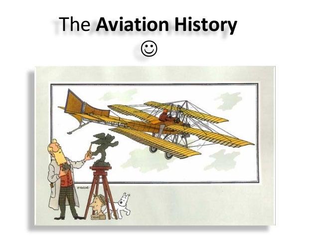 TheAviation History 