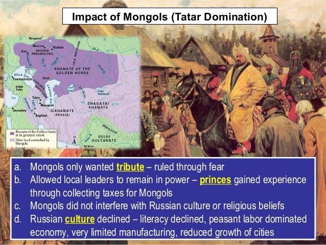 Russia and Westernization Slide 3