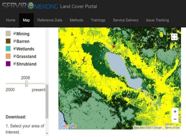 Conservation of Imperiled Species in the Mekong Region: New Opportunities for Leveraging Geospatial Data