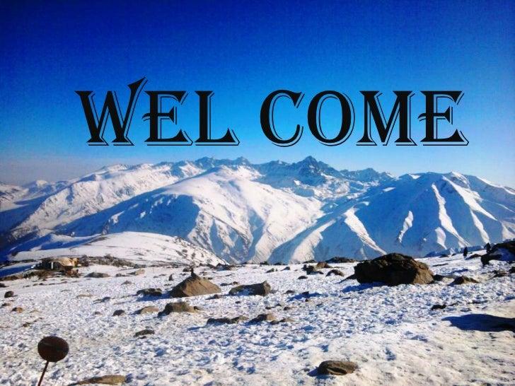 Wel Come