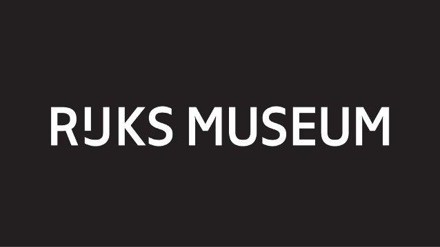 New Rijksmuseum App