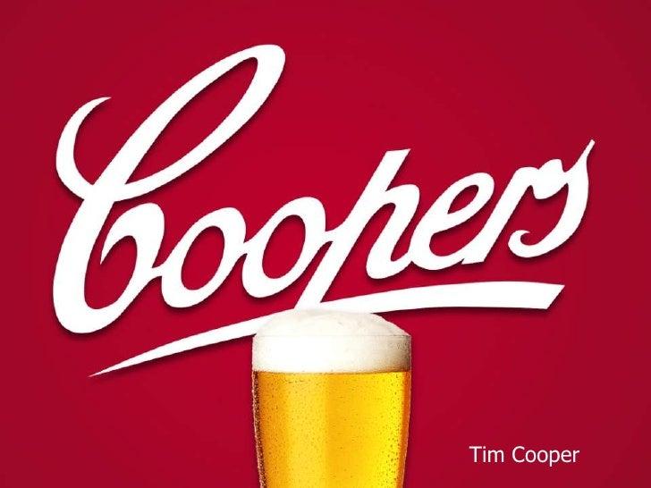Tim Cooper<br />