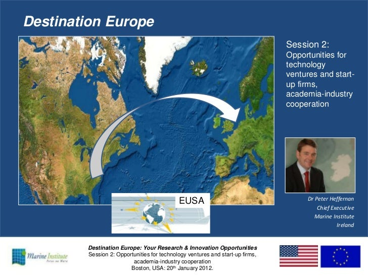Destination Europe                                                                               Session 2:               ...