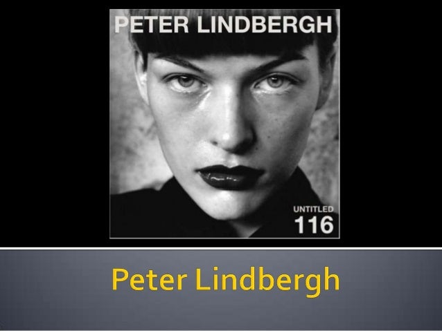      Peter Lindbergh nasceu a 23 de novembro de 1944 na Polónia. Tomou cursos noturnos da Academia de Artes, e seguiu o...