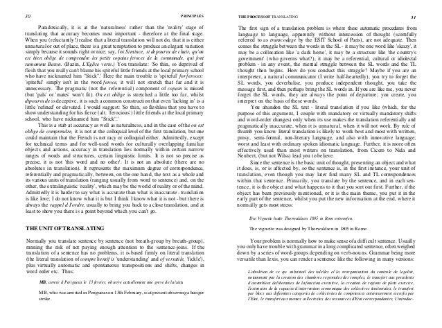 32 PRINCIPLES lion de particularismes dans la legislation, la creation d'une fonction publique lerritoriale, ['adaptation ...