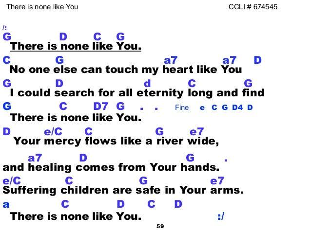 Jesus name above all names lyrics