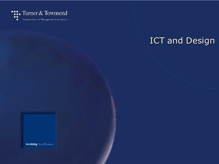 ICT   and Design