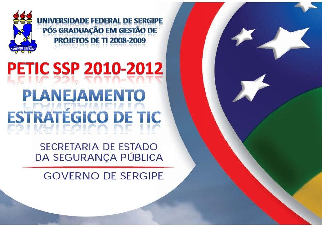 PETICSSP2010‐2012 • COMPONENTES   – DiegoSilvaMartins   – LuizEduardoCantanhedeNeri   – PedroSilvaNeto           ...