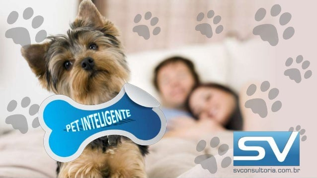 PET INTELIGENTE O clube interativo de compras tem como diferencial a interação entre o ambiente comercial e o cliente. Est...