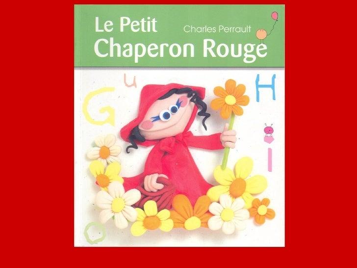 Petit Chaperon Rouge Slide 1