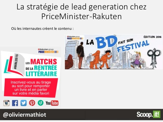 Content: What for? Traffic Engagement Thought Leadership Lead Generation @marcfuseki