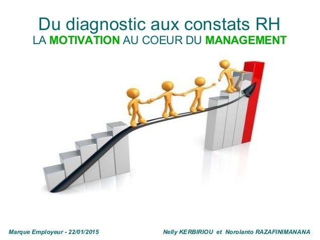 """Conférence Transformation Numérique """"La Marque Employeur ou votre e-réputation RH"""" chez NOVAE LR - 22 janvier 2015 Slide 2"""