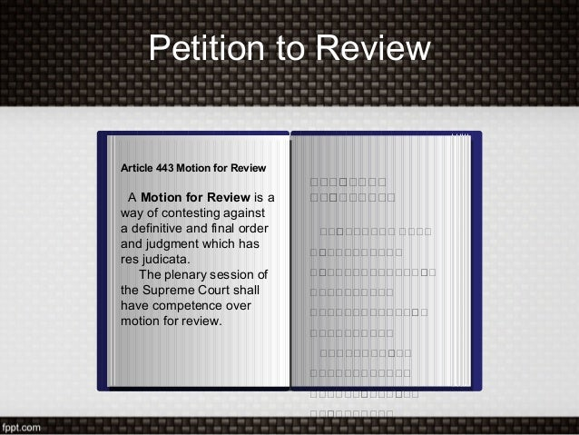 Petition to Reviewមមមមមមមមមមមមមមមមមមម បបបបបបបបបប បបបបបបបបបបបបបបបបបបបបបបបបបបបបបបបបបបបបបបបបបបបបបបបបបបបបបបបបបបបបបបបបបបបប...