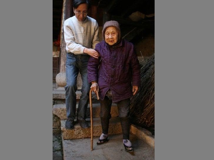 petits pieds chinois Slide 2