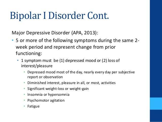depakote bipolar 1 disorder