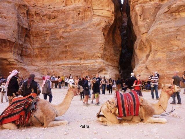 Wadi Rum, el desierto más bello de la tierra.
