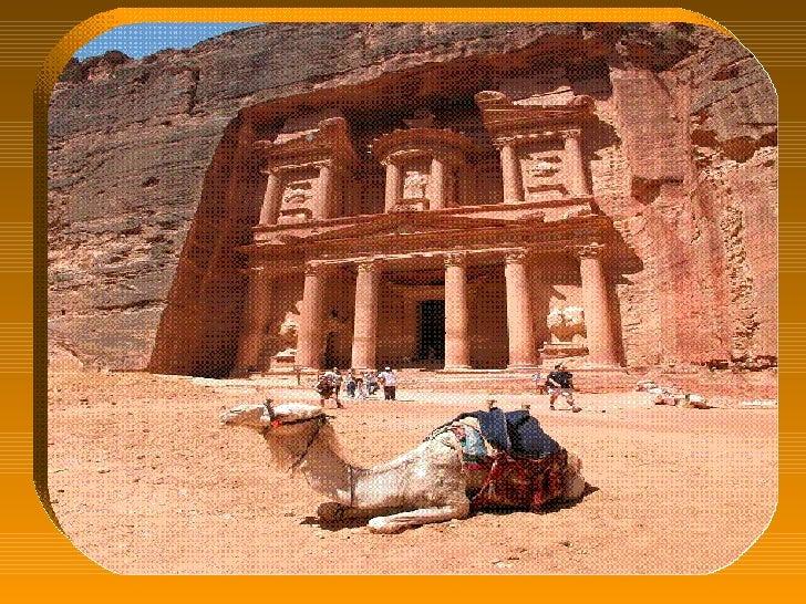 THE KHAZNEH