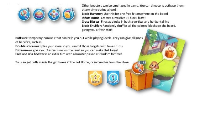 Pet Rescue Puzzle Saga guide for the beginner