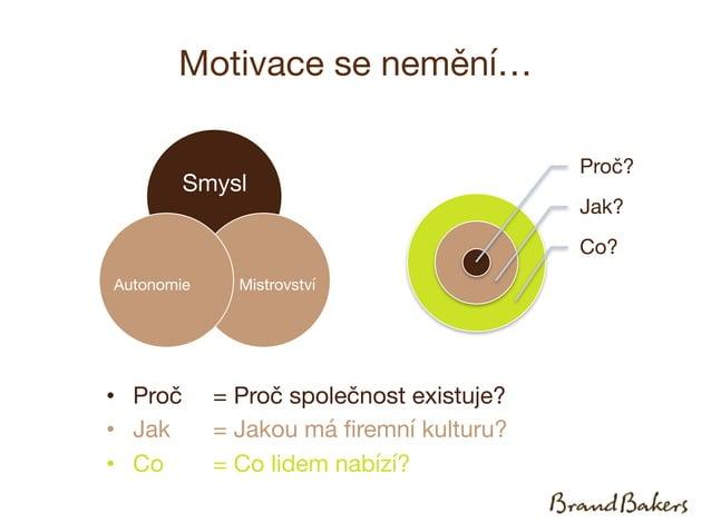Mění se paradigma práce Učení se Kariéra Well- being Učení se Kariéra Důchod Arbejdsglaede versus Karoshi