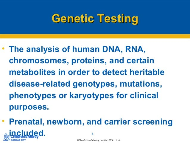 an analysis of ethical considerations of genetic testing Human genome sequencing: the real ethical dilemmas  the deeper understanding of genetics unlocked by the genome sequence has shown that many of society's fears are founded on a misconception.