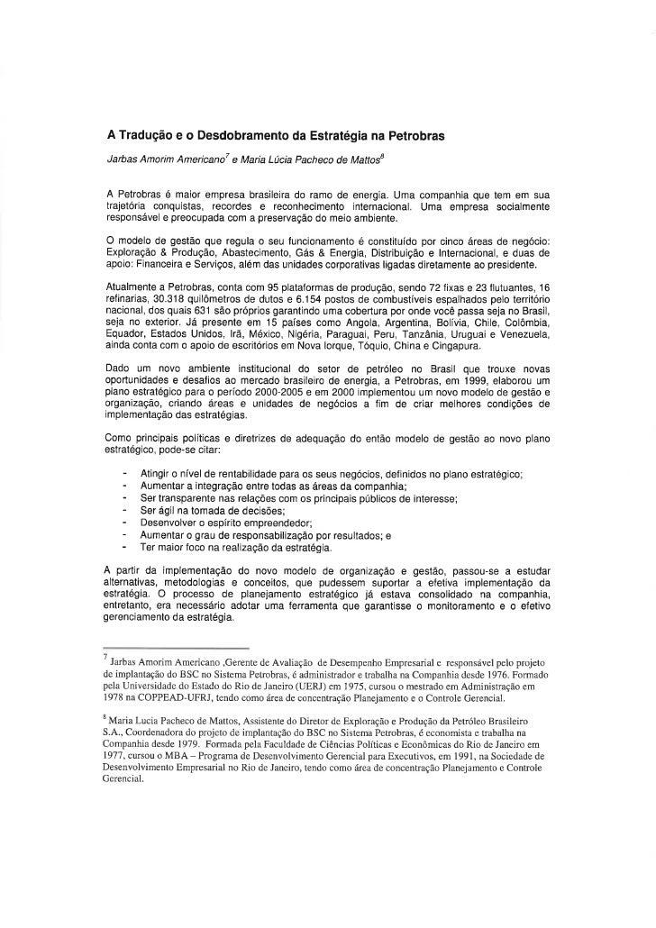 Case de Sucesso Symnetics: Petrobras