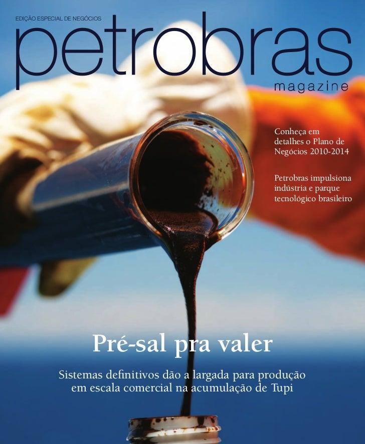EDIÇÃO ESPECIAL DE NEGÓCIOS                                                           Conheça em                          ...