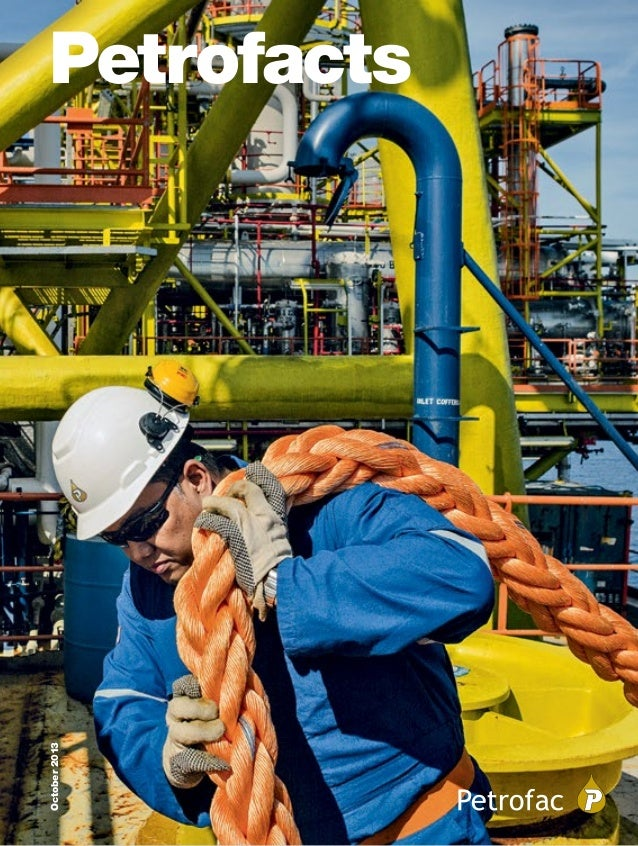 October 2013  Petrofacts  Petrofacts October 2013 | 2