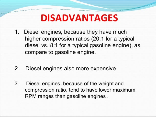 difference between petrol and diesel engine pdf
