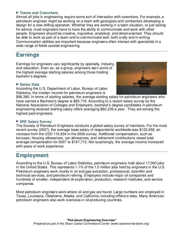 duties of a petroleum engineer archive petroleum engineers noc