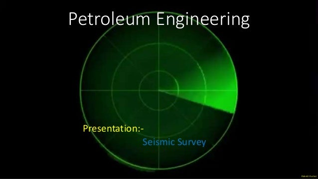 Petroleum Engineering 101 PowerPoint Presentation, PPT - DocSlides
