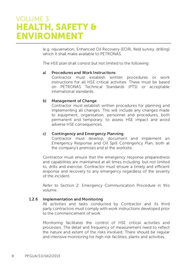 petroleum hse manual various owner manual guide u2022 rh justk co Shell HSE Manual Health Safety Environmental Manual