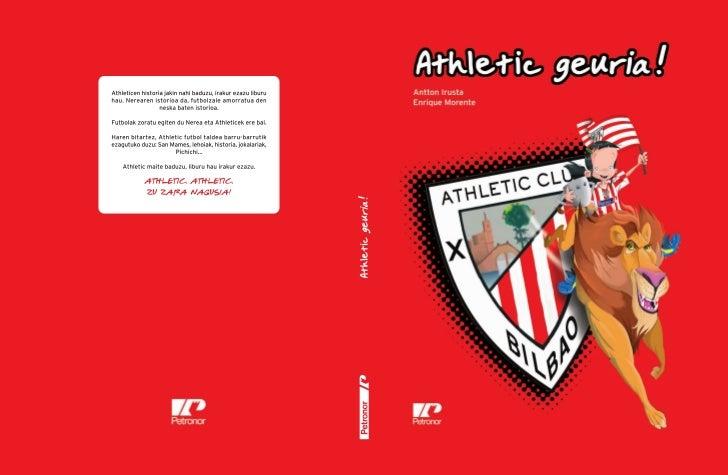 Athletic geuria !