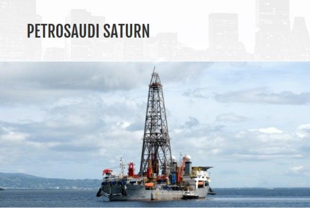Oil Ships