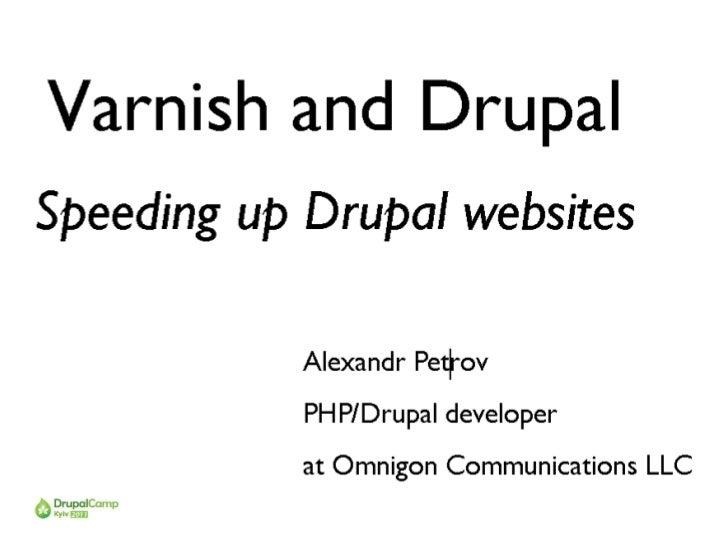 Gold Sponsor ofDrupalCamp Kyiv 201115.6.11