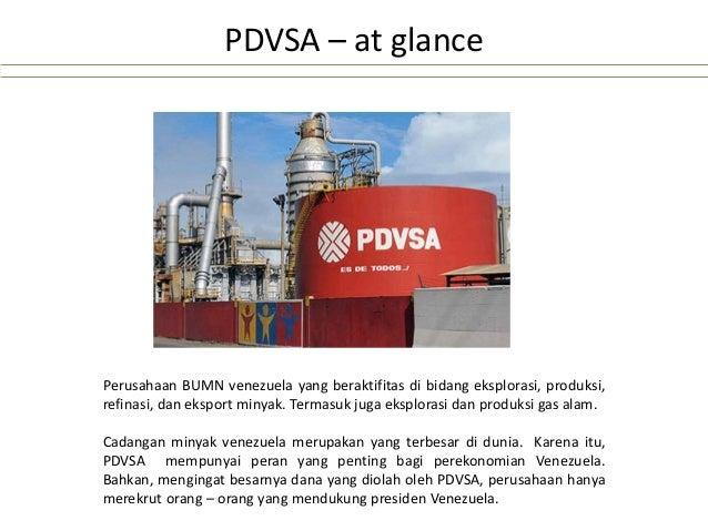 petrozuata case Petrozuata is a proposed $25 billion oil-field development project in venezuela the case is set in 1997 as the project sponsors, conoco, inc and pdvsa (venezuelas.