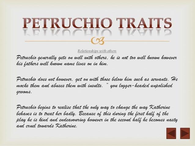 petruchio quotes