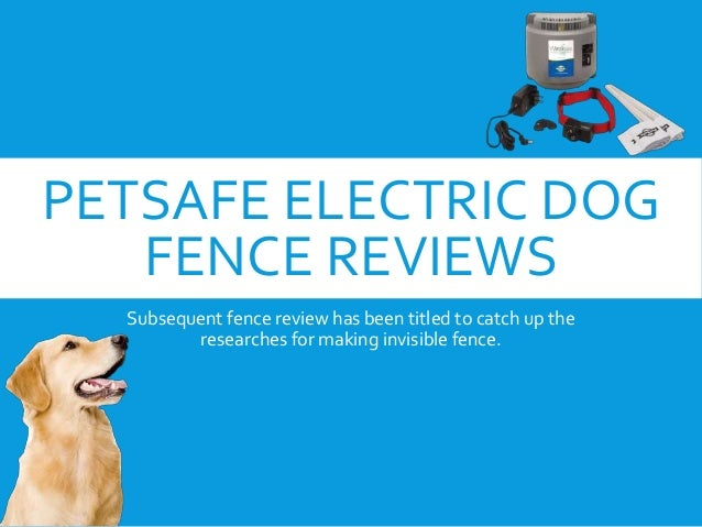 petsafe electric dog fence reviews subsequent fence review has been titled to catch up the researches