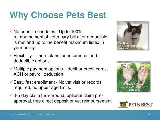 Pets best insurance employer benefit information - june 2015