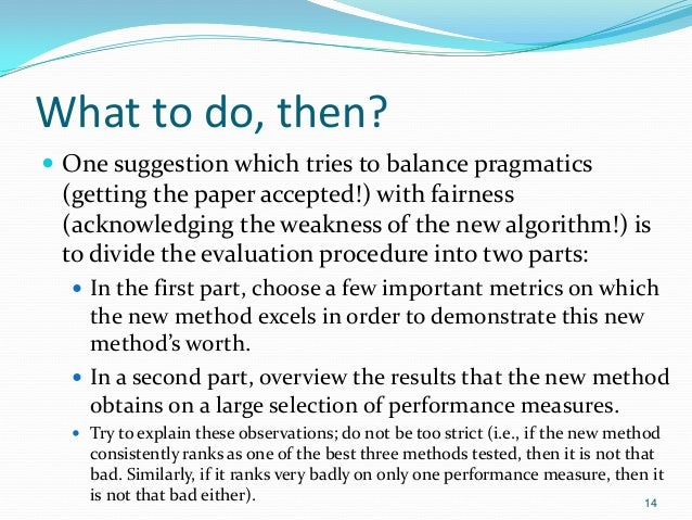 What to do, then?  One suggestion which tries to balance pragmatics (getting the paper accepted!) with fairness (acknowle...