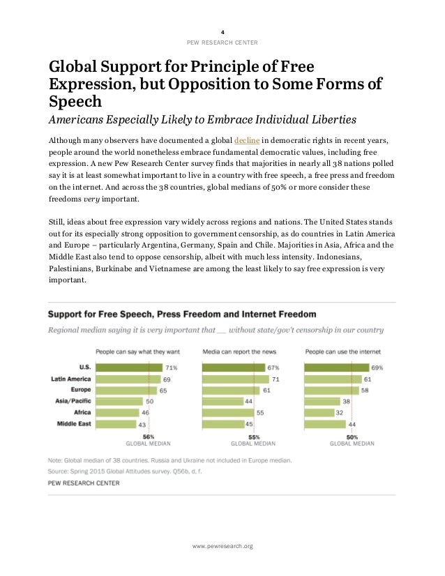 pew research report Survey report republicans and democrats express overwhelmingly negative  views of north korea, but they diverge in opinions of several other countries .