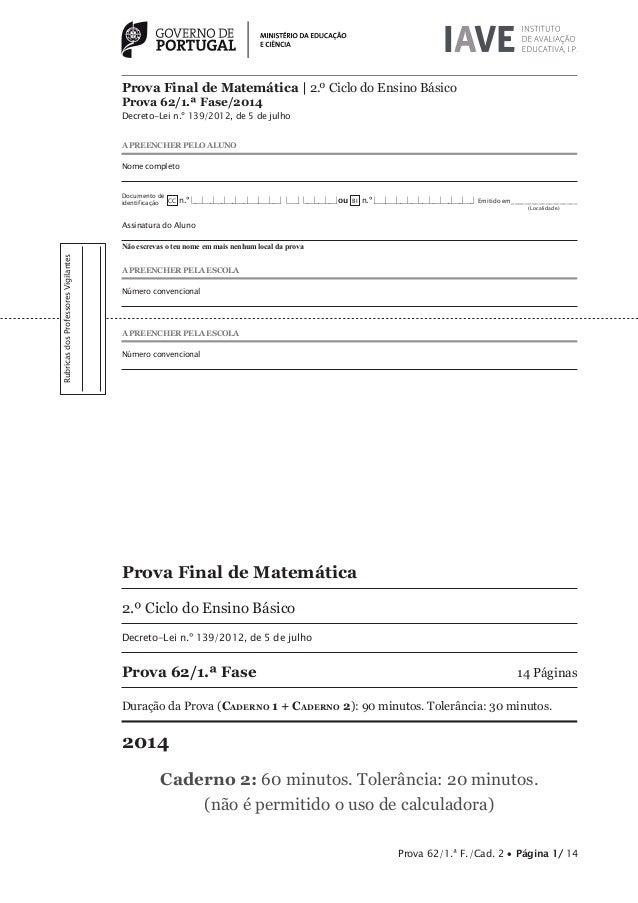 A PREENCHER PELO ALUNO  Nome completo  Documento de  identificação CC n.º |___|___|___|___|___|___|___|___| |___| |___|___...