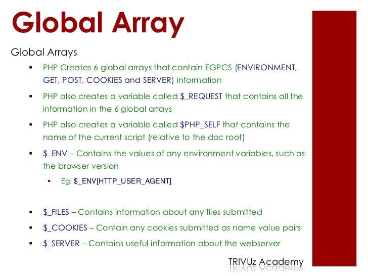 how to create multidimensional array in php loops